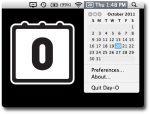 Day-O, για να έχεις στα γρήγορα ένα ημερολόγιο