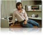 Η πρώτη επίσημη φωτογραφία του Kutcher σαν Steve Jobs