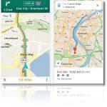 Google Maps στο App Store