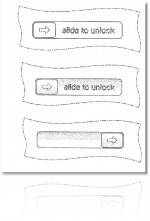 Η Apple κέρδισε την κατοχύρωση του Slide To Unlock