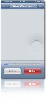 Πως να φτιάξεις δικό σου ρυθμό δόνησης στο iPhone