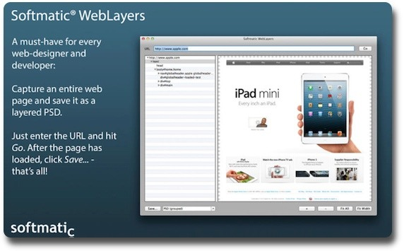 weblayers