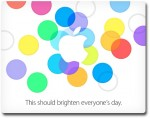 Apple Special Event, Milaraki Live VidCast 10.9.2013