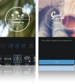 Veedeo, μια εφαρμογή για όμορφα videos στο instagram