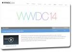 Videos από τα Sessions του WWDC