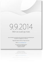 iPhone 6 + iWatch Special Event, Milaraki.com Live VidCast