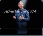 Δείτε το event της Apple