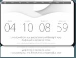 Στις 9.9.2014 θα υπάρχει και live stream από την Apple