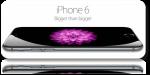 iPhone 6 και iPhone 6 Plus