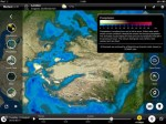 MeteoEarth for iPad