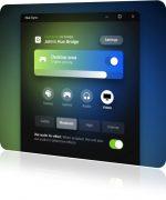 Heu Sync App, για τις Hue λάμπες σας
